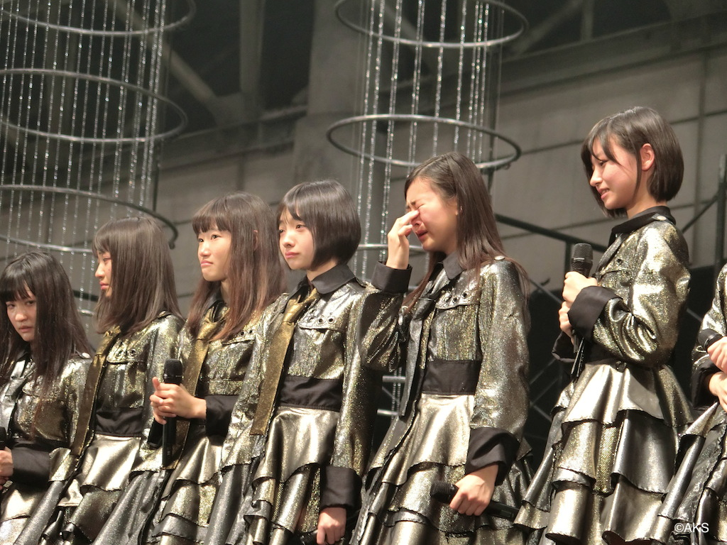 【AKB48】16期生応援スレ☆6©2ch.netYouTube動画>1本 ->画像>161枚