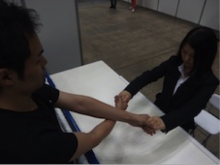 AKB48_大握手会握手会の流れ6