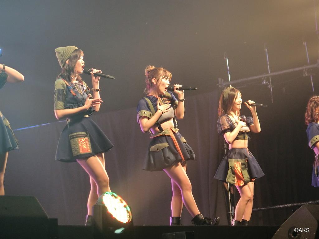 M5.恋するフォーチュンクッキー④