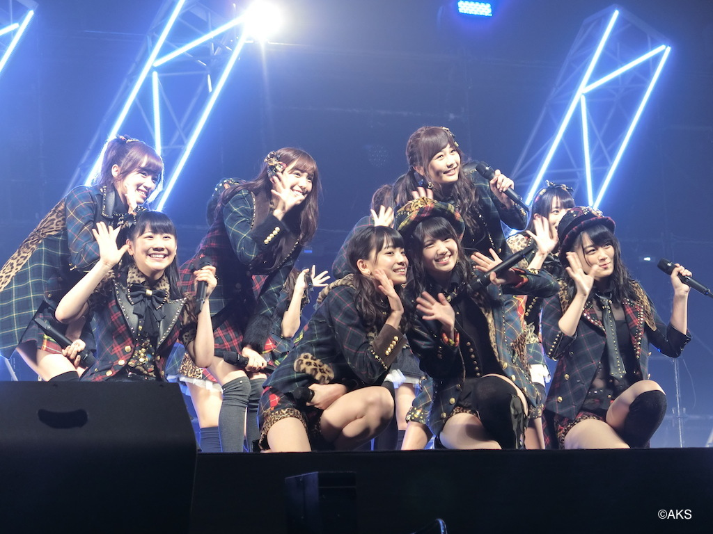M10.GIVE ME FIVE④