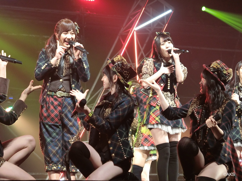 M10.GIVE ME FIVE②