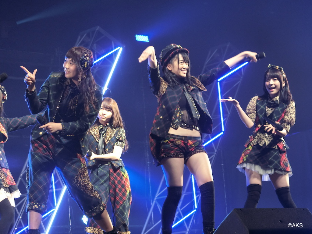 M10.GIVE ME FIVE③