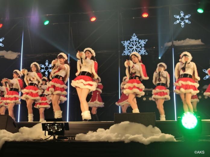 M5.恋するフォーチュンクッキー⑨