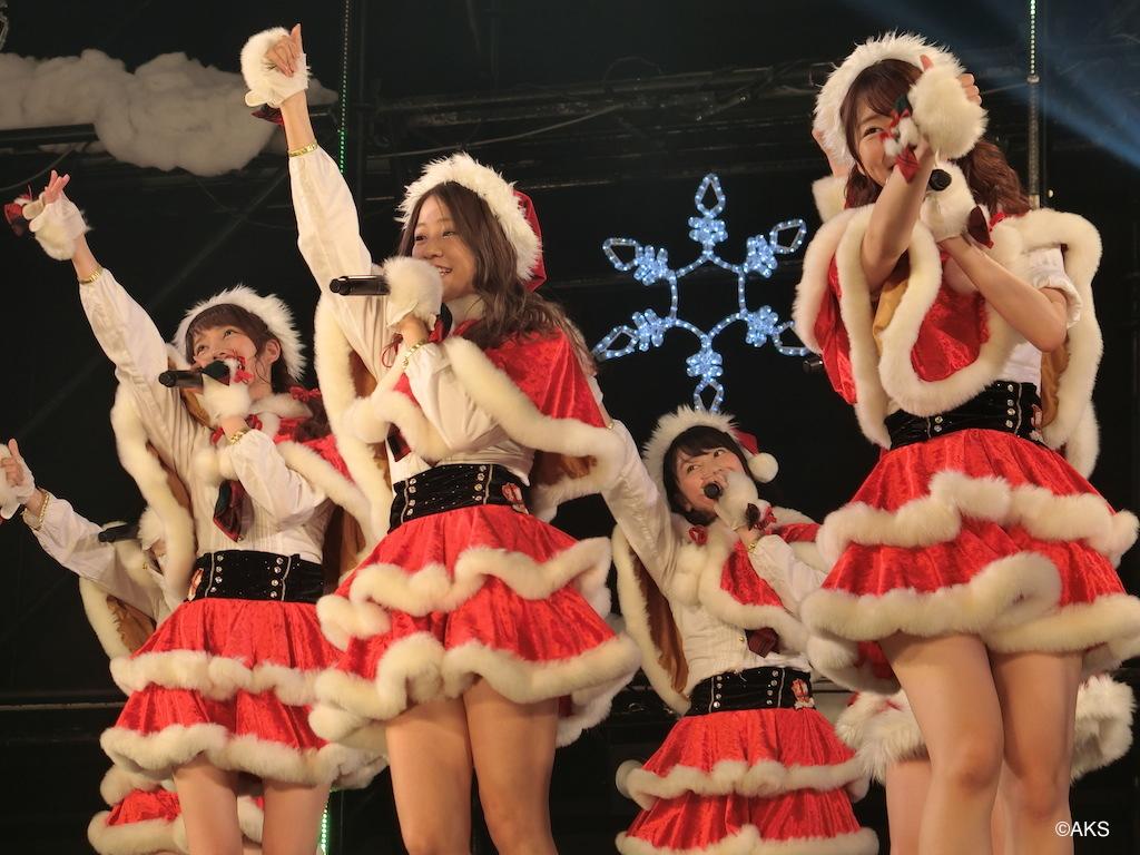 M5.恋するフォーチュンクッキー⑧