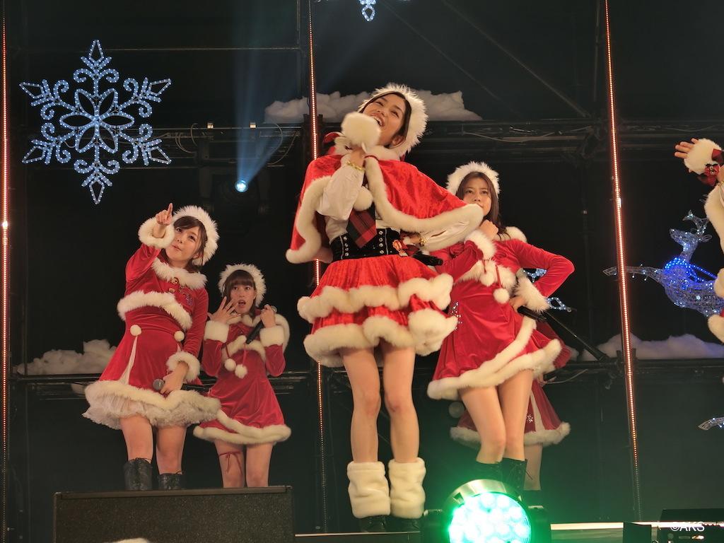 M5.恋するフォーチュンクッキー③