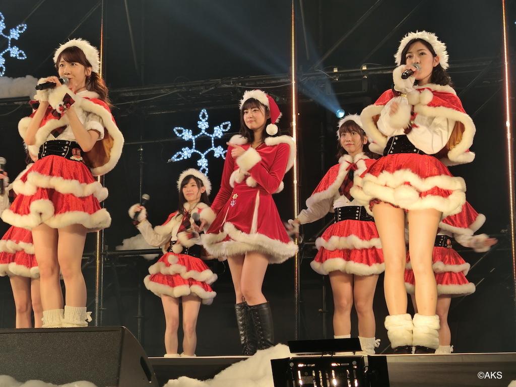 M5.恋するフォーチュンクッキー②