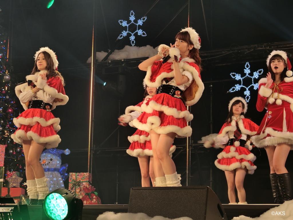 M5.恋するフォーチュンクッキー①