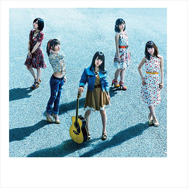 AKB_44rdシングル【劇場盤】NMAX-1233