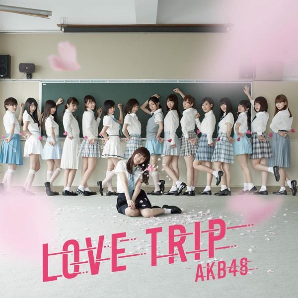 AKB_45thシングル【劇場盤】NMAX-1243